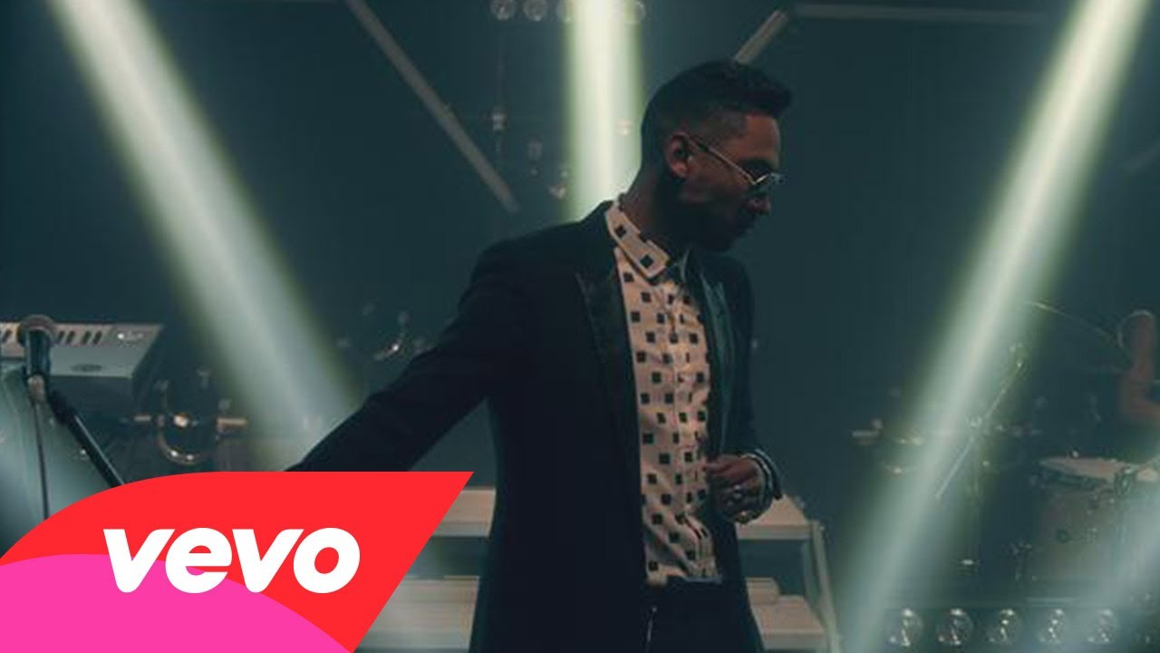 "Miguel ft. Kendrick Lamar ""How Many Drinks? (Remix)"""