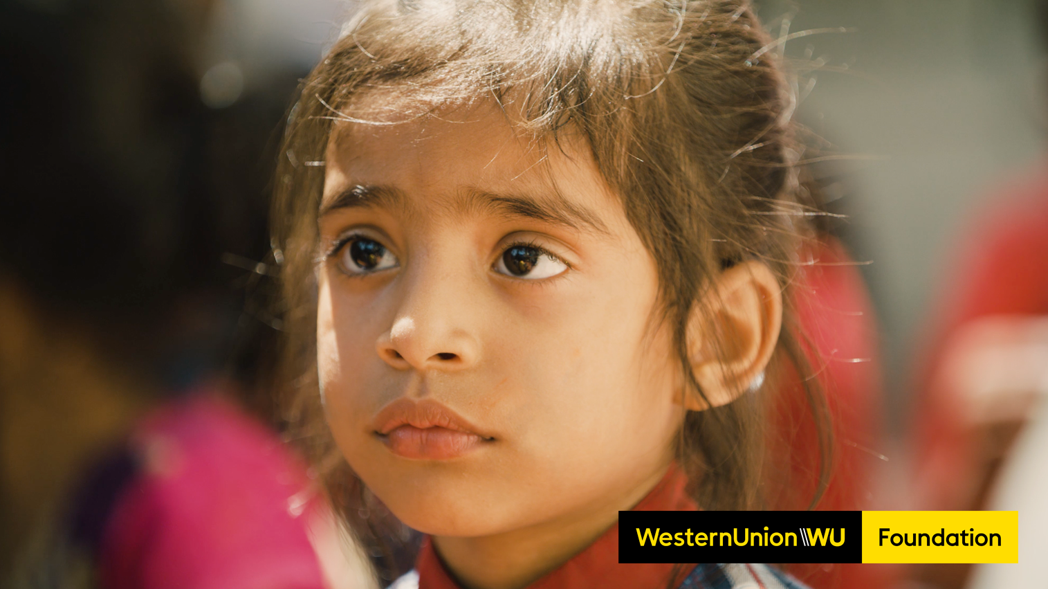 Western Union Foundation Ep.1 India