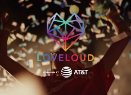 LOVELOUD x Imagine Dragons x AT&T