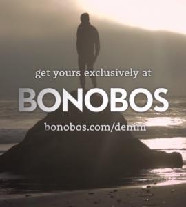 "Bonobos ""Bonobos Denim"" :30"