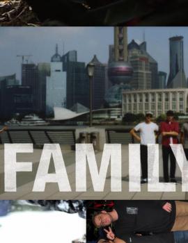 Vans Family App Demo