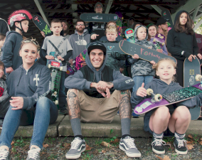 This Is Vans Family