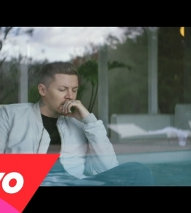 "Professor Green ft. Mr. Probz ""Little Secrets"""